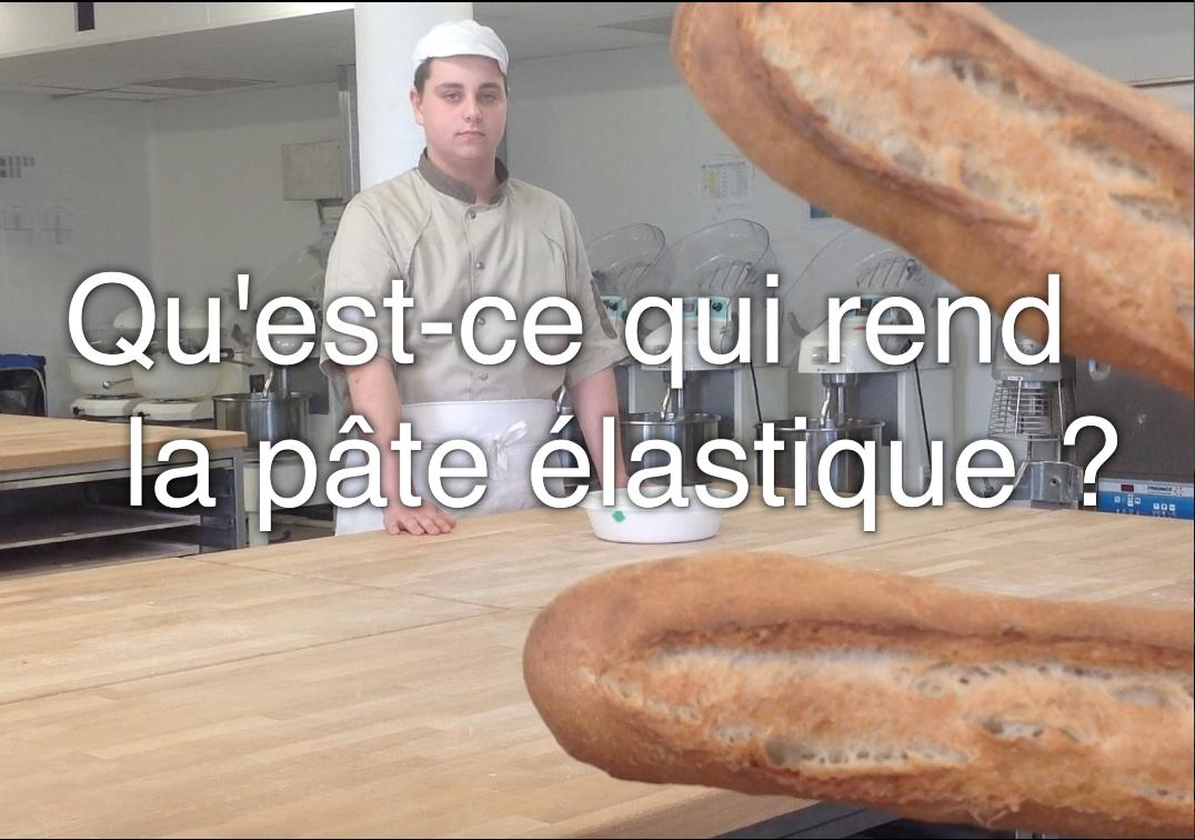 La Magie du pain