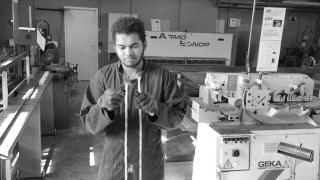 Comment réussir à couper un câble métallique?