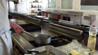 Les sciences s'invitent en cuisine